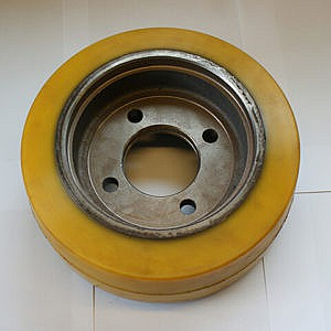 Heftruck aandrijfwiel type 1816