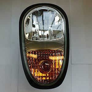 Heftruck voorlamp type 1817