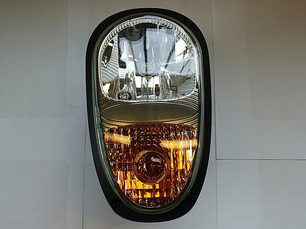 Voorlamp type 1817